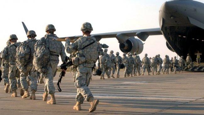 ABD, Erbil ve Ayn el-Esed'deki muharip güçlerini çekmeye başlıyor