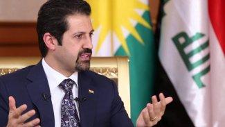 Kubad Talabani'den PKK'li Bulut'un öldürülmesine ilişkin açıklama