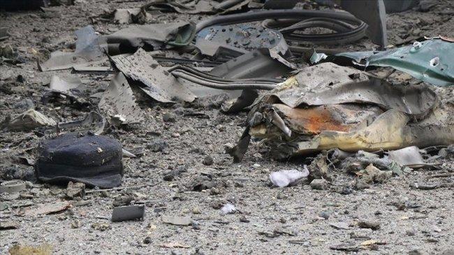 Afganistan'da peş peşe bombalı saldırılar!