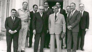 Bir sessizlik tarihi: Mele Mustafa Barzani'nin İsrail ziyaretleri