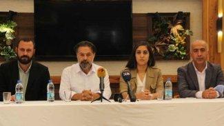 HDP'den 'Kobane Davası' açıklaması