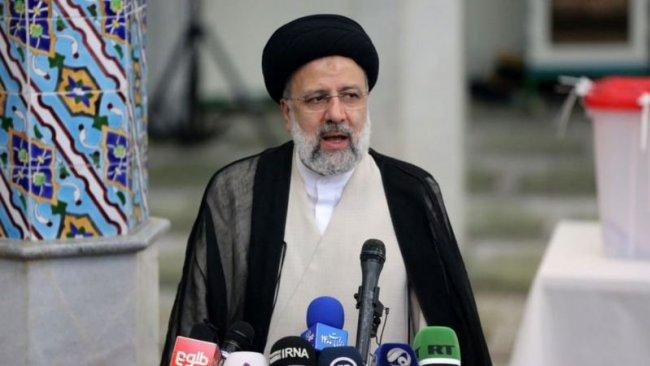 İran: Sınırımıza IŞİD'in yerleşmesine izin vermeyeceğiz