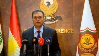 Peşmerge Bakanlığı: Şengal Anlaşması pratikte uygulanmış değil
