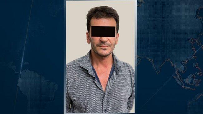 Süleymaniye'de PKK yöneticisini öldüren katil zanlısı yakalandı