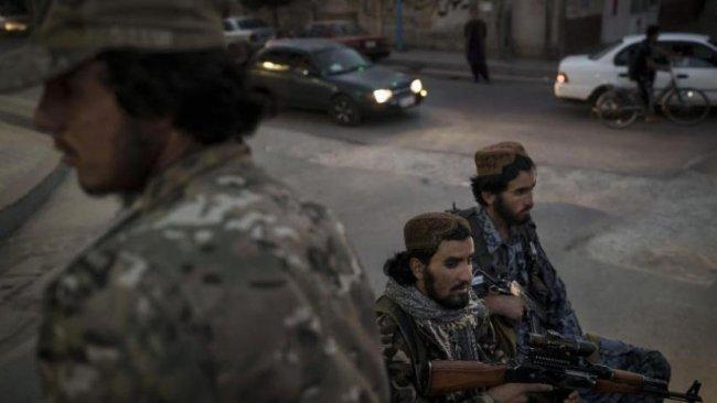 Afganistan büyükelçilikleri Taliban hükümetiyle ilişkileri kesti