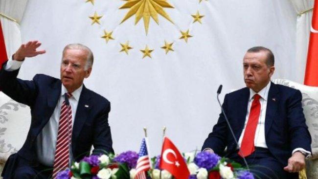Al-Jazeera: 'ABD-Türkiye ilişkilerine reset atılabilir'