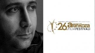 Altın Koza Film Festivali'nde Kürt yönetmene iki ödül