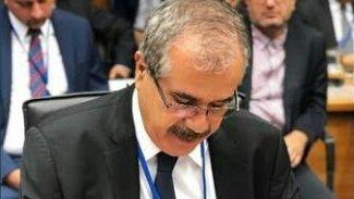 BM'de Kürt diplomata önemli görev