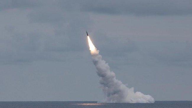 Çin'in 'nükleer tehdit'ine ABD'den 'füze'li yanıt!