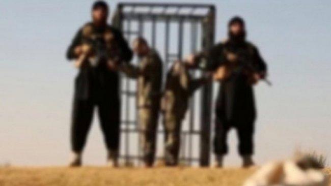 İki askerin yakılması için fetva veren 'IŞID Kadısı' tutuklandı