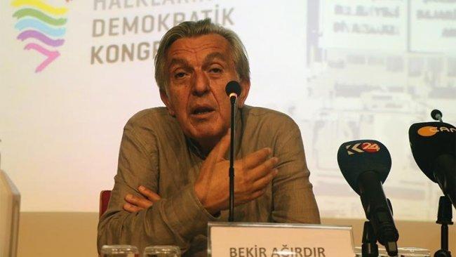 KONDA Araştırma Müdürü: Her 10 Kürt'ten 7'si HDP'ye oy verecek
