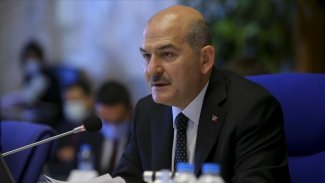 Süleyman Soylu, Türkiye'deki PKK'li sayısını açıkladı