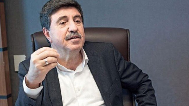 Altan Tan: Çözüm Süreci'ni PKK ile Derin Devlet birlikte bozdu