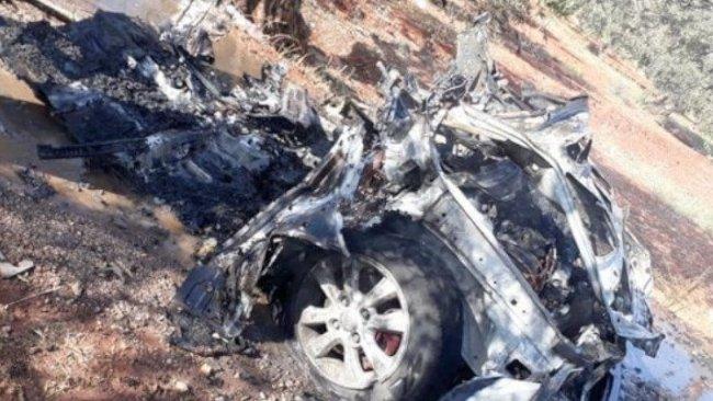 ABD'den Suriye'de El Kaide liderine yönelik hava saldırısı
