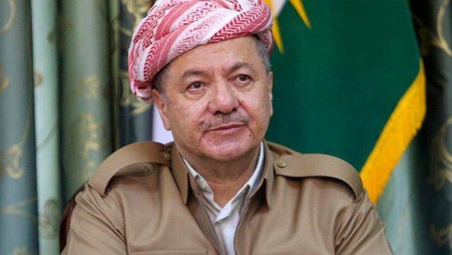 Başkan Barzani'den KDP yönetimine birlik mesajı