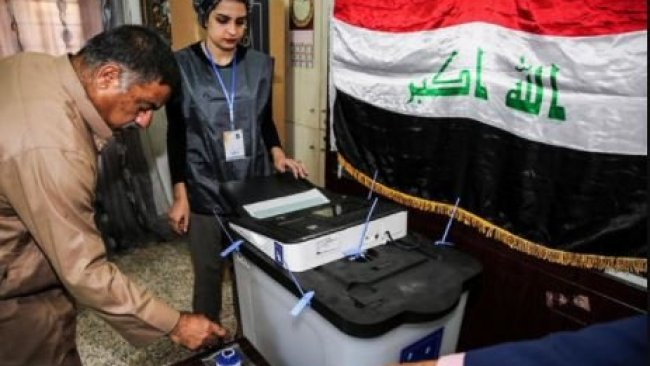 Irak'ta iki ismin adaylığı iptal edildi