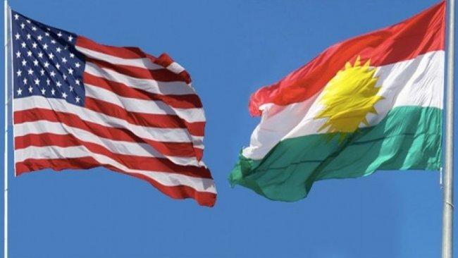 ABD'nin Erbil Başkonsolosu: Kürdistan Bölgesi'nde kalacağız