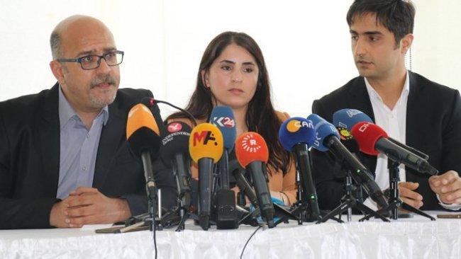 Asrın Hukuk Bürosu: En önemli muhatap Öcalan'dır