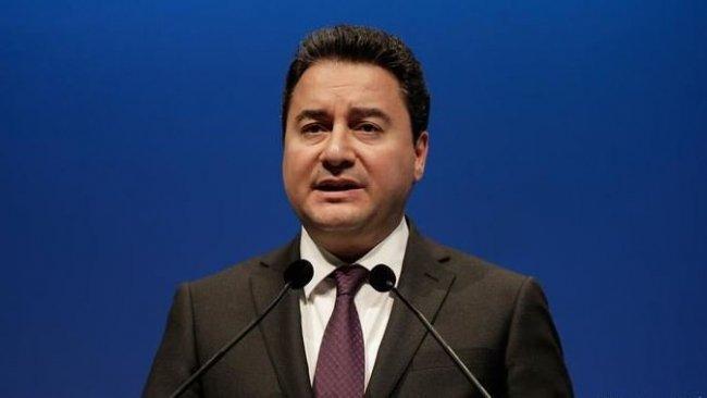 Babacan: Kürt meselesi vardır ve çözümün adresi siyasettir