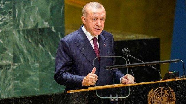 Erdoğan: ABD daha fazlasını yapmalı