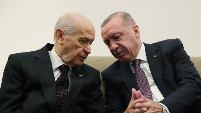 Fehmi Koru: MHP, 'Kürt sorunu yoktur' çıkışıyla Cumhur İttifakı'nı zor duruma düşürdü