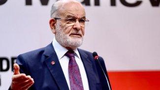 Karamollaoğlu: Kürt sorununda çözüm...