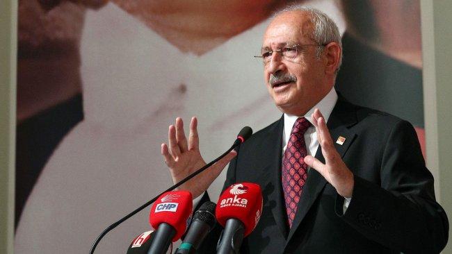 Kılıçdaroğlu'ndan Bahçeli'ye HDP yanıtı