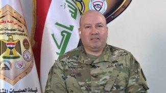 Koalisyon Sözcüsü: Irak'taki rolümüzü yeniden düzenliyoruz