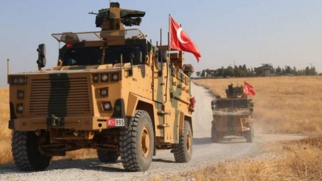 Rusya zirvesi öncesi Türkiye İdlib'e binlerce takviye asker gönderdi