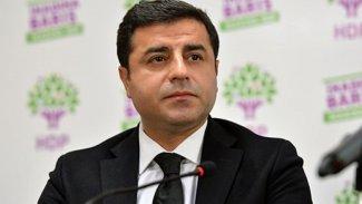 'AİHM'in Demirtaş kararı şiddet çağrısı yapılmadığını tescil etti'