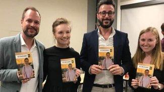 Amerika'da bir üniversite daha Kürtçe öğretime başladı