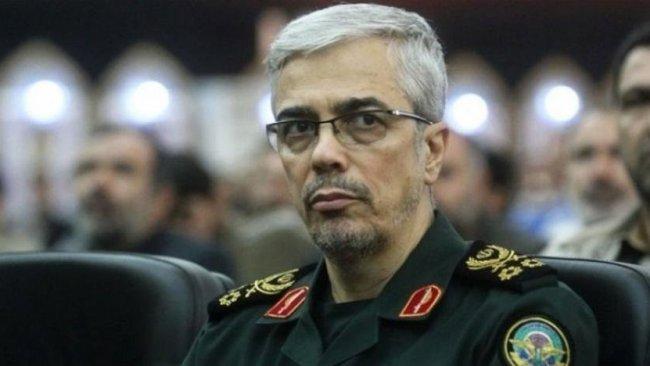 Irak: İran Genelkurmay Başkanı'nın açıklamalarına şaşırdık