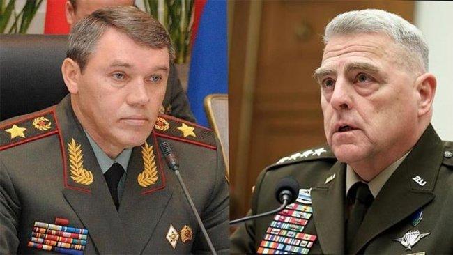Rusya ve ABD arasında çatışmadan kaçınma görüşmesi