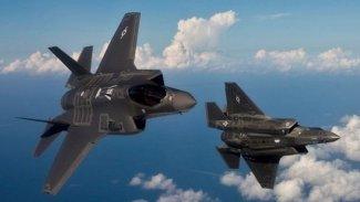 Türkiye, F-35 uçakları için ABD'li lobi şirketiyle anlaşmasını uzattı