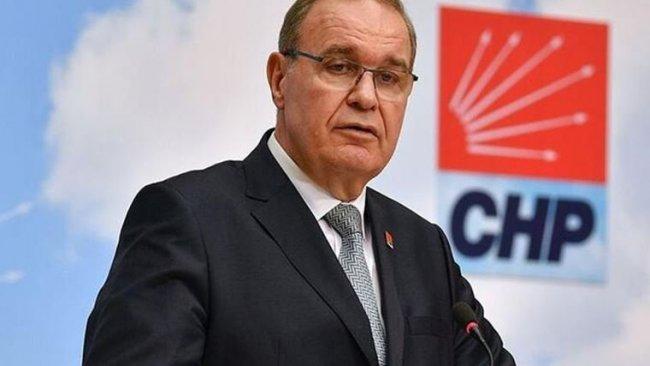 CHP Sözcüsü: Kürt sorunu yok deyince çözüldü zannediyorlar