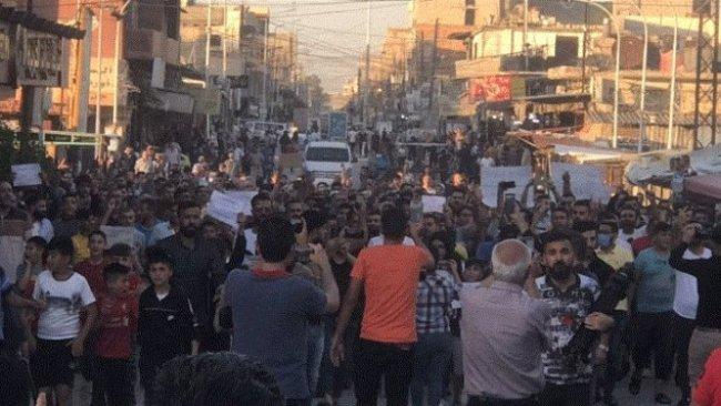 ENKS Rojava'da büyük bir gösteriye hazırlanıyor