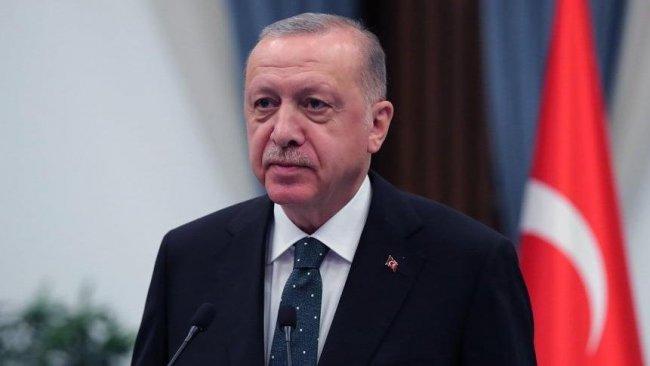 Erdoğan: Suriye'de rejim ülkemiz için tehdit oluşturuyor, Putin ile bunları görüşmemiz şart