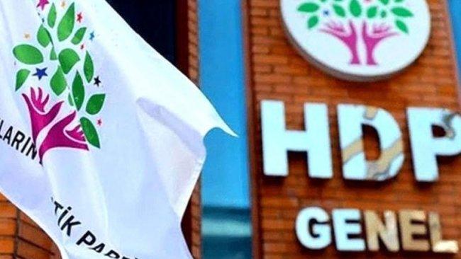 HDP: 'Kürt sorununda HDP muhataptır, Öcalan'ı görmezden gelemeyiz'
