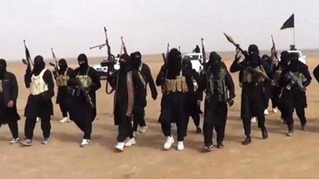 Irak: IŞİD'in Suriye'deki varlığı istikrarımız için tehdit