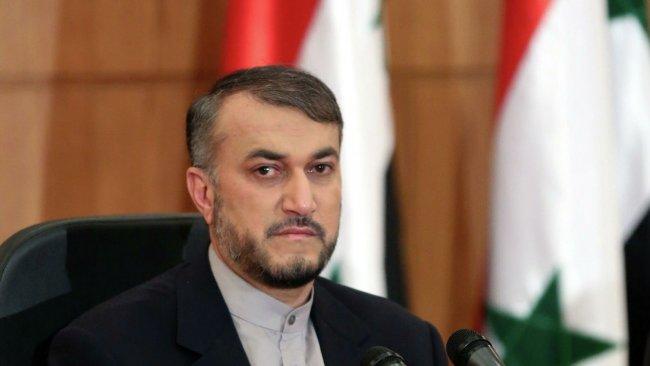 İran: Çok yakında nükleer müzakereye döneceğiz