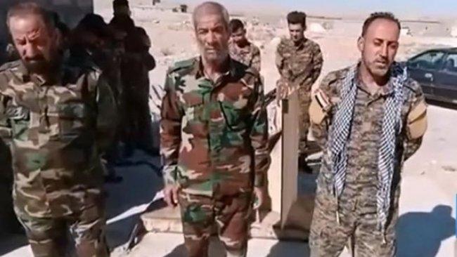 51 PKK'li örgütten ayrılıp Peşmerge'ye katıldı