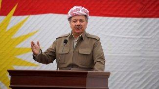 Başkan Barzani:  Referandum büyük ve tarihi bir zaferdi