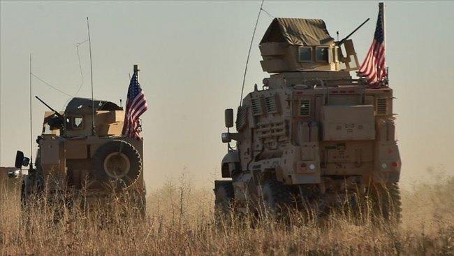 'İran güçleri Golan yakınından çekilirse, ABD'nin Suriye'de kalma arzusu azalır'
