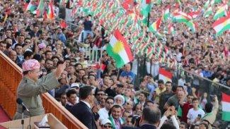 Kürdistan Bağımsızlık Referandumunda 4 yıl geride kaldı