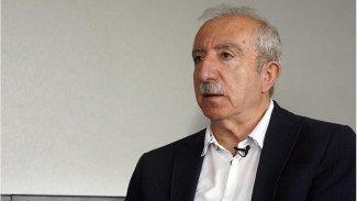 Orhan Miroğlu: 'Kürt sorununu çözmek adına HDP ile Meclis'te bile hiçbir siyasi parti oturup konuşmaz'