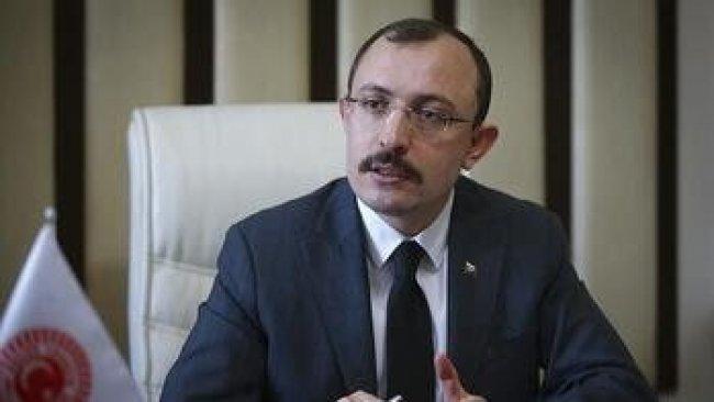 Türkiye Ticaret Bakanı Mehmet Muş Erbil'e geliyor