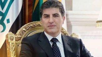 Başkan Neçirvan Barzani: KDP, tarihinin her döneminde toplumun desteklediği bir güçtür