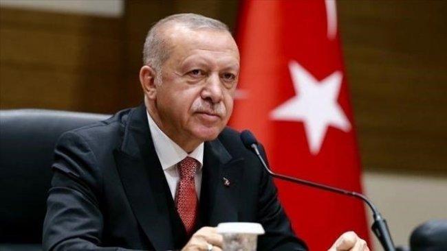 Erdoğan: ABD Afganistan'dan çıktığı gibi Suriye'den de, Irak'tan da çıkmalı