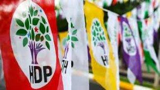 HDP oy oranını açıkladı, ittifak mesajı verdi