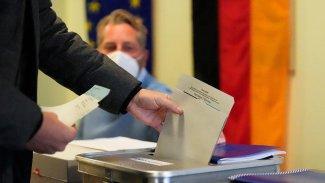 Almanya seçim sonuçlarına göre, 3 Kürt aday kazandı